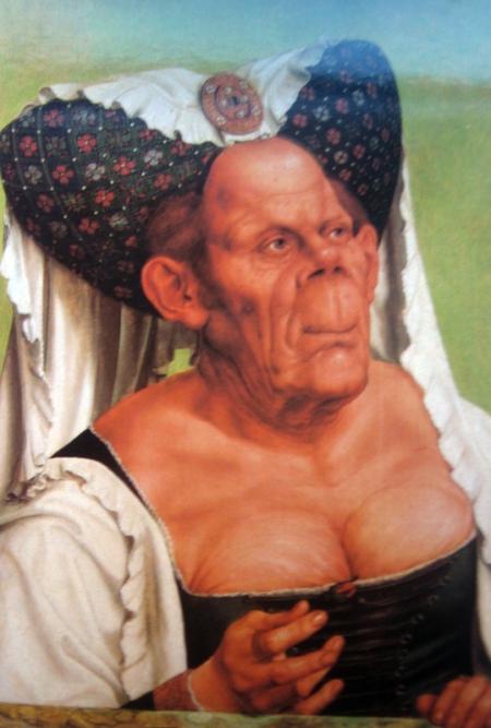 uglylady