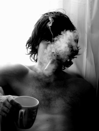 antras-smoking